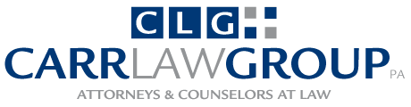 Carr Law Group Logo
